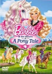Barbie & Her Sisters In A Pony Tale - Barbie Và Chị Gái: Câu Chuyện Về Ngựa